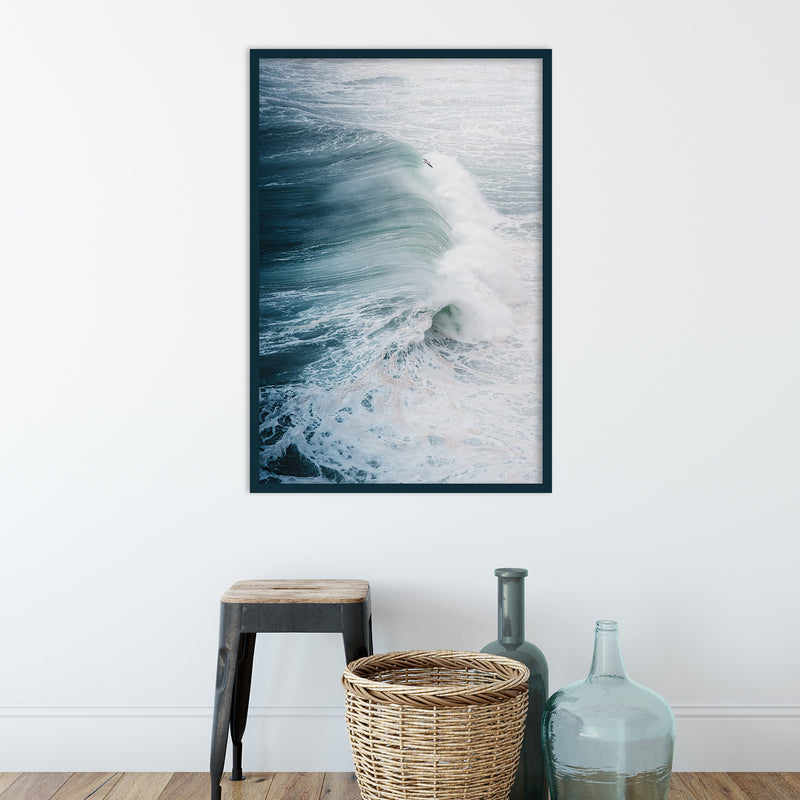 Atlantic Ocean Waves, Portugal | Fine Art Photography Print by Northlandscapes