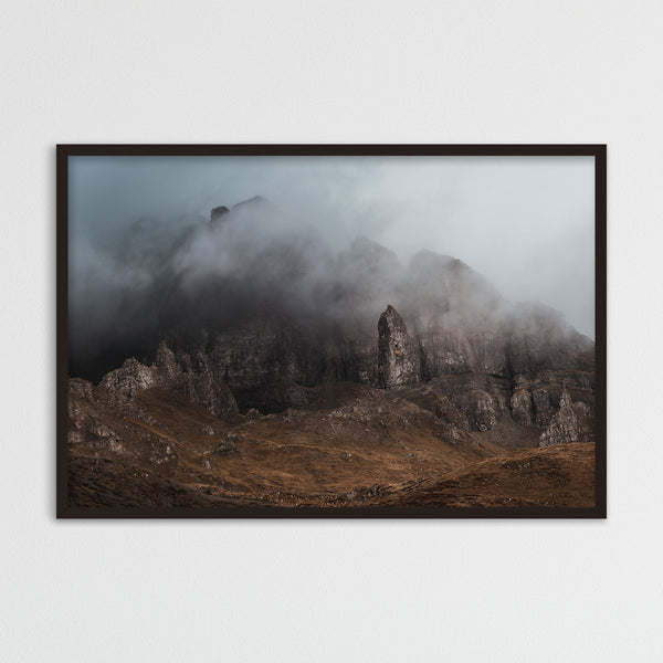 Old Man of Storr on the Isle of Skye | Photography Print by Northlandscapes