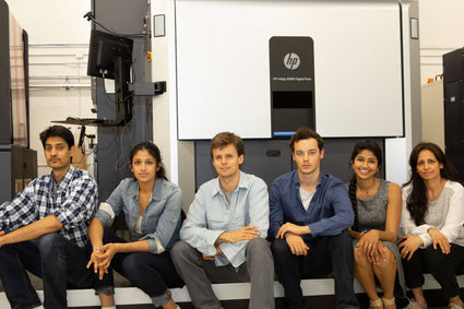 Swiss Pack Installs Canada's First HP Indigo 20000