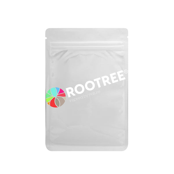 Flat Bottom - No Zipper: 250g - 1kg