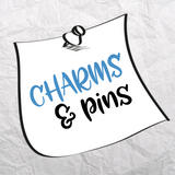charms & pins