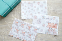 Candle addict Foxy vellum dashboards