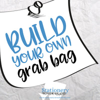 Build your own grab bag!