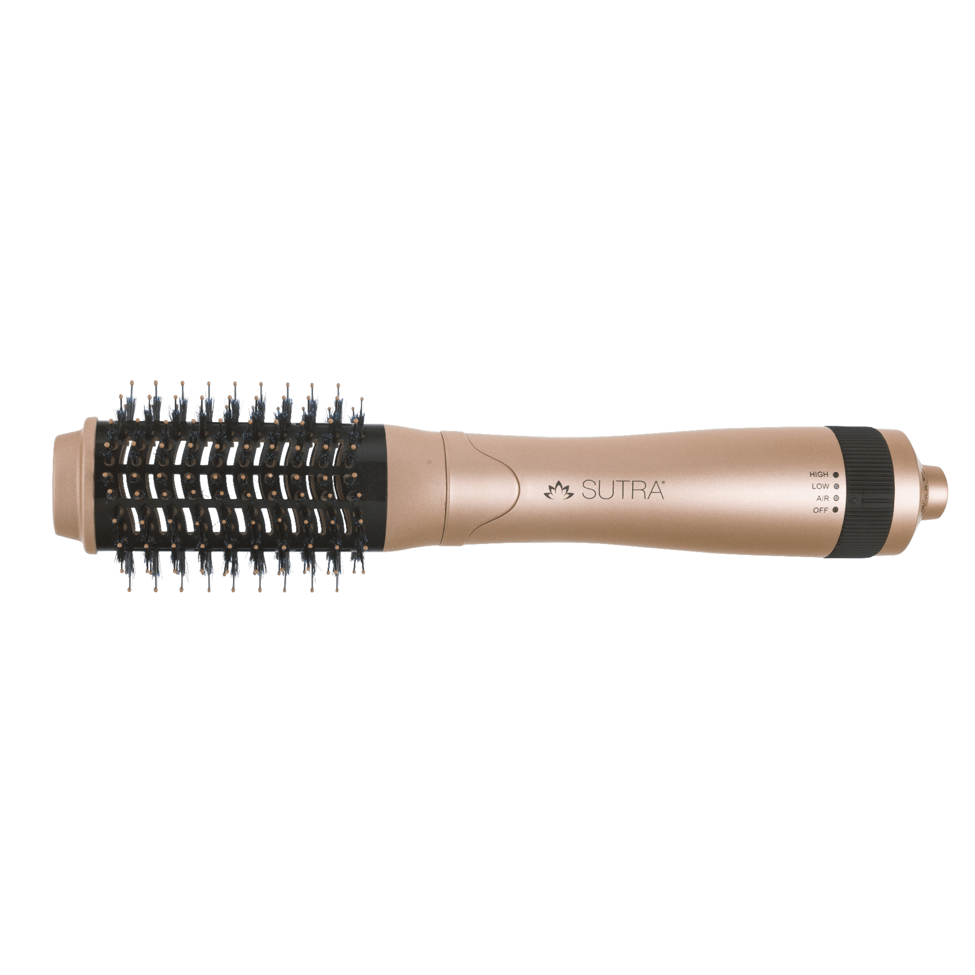 "Professional 2"" Blowout Brush"