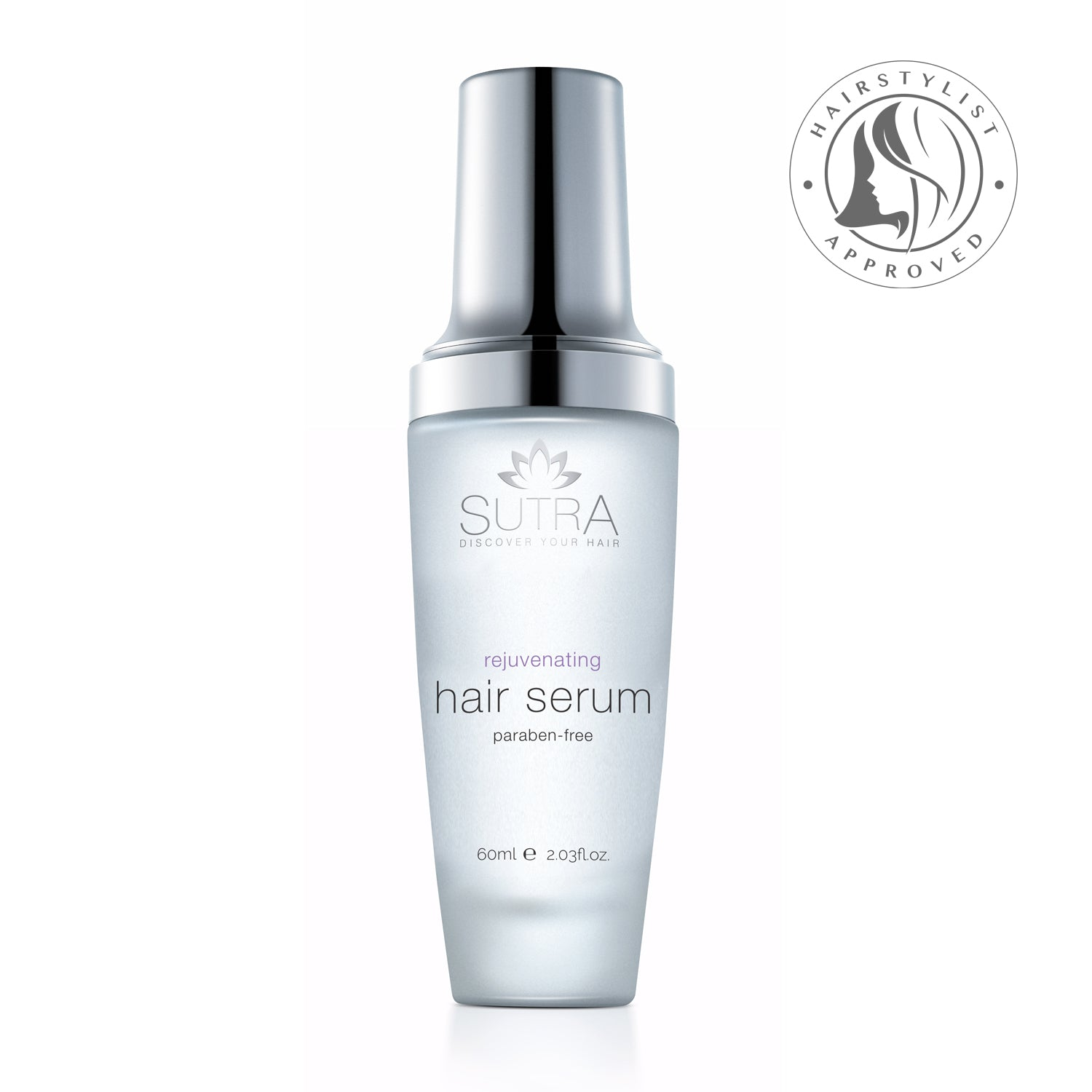 Rejuvenating Hair Serum 2.03 fl oz.