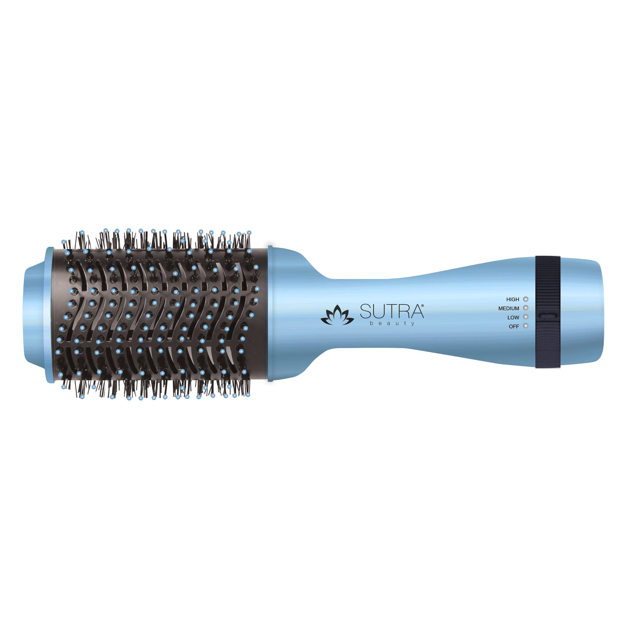 Professional Blowout Brush