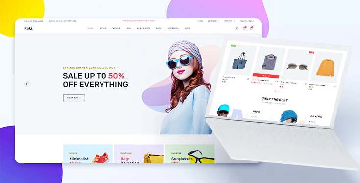 KalaFashion - Free Shopify theme for fashion stores