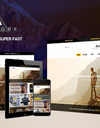 Alika - Shopify Theme for Outdoor Sport Gear & Hiking Clothes