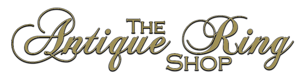 The Antique Ring Shop Amsterdam Jewelry logo
