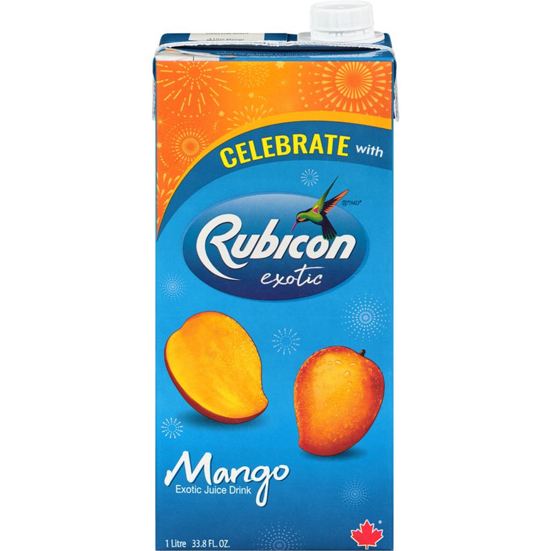 Rubicon Mango Juice | Indian Grocery Store | Express Cart
