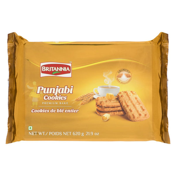 Indian Grocery eStore - Express Cart - Britannia Punjabi Cookies