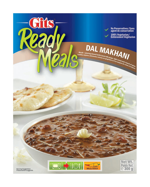 Indian Grocery eStore - Express Cart - Gits Dal Makhani