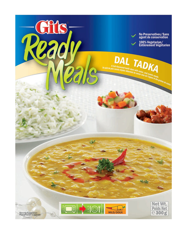 Indian Grocery eStore - Express Cart - Gits Dal Tadka