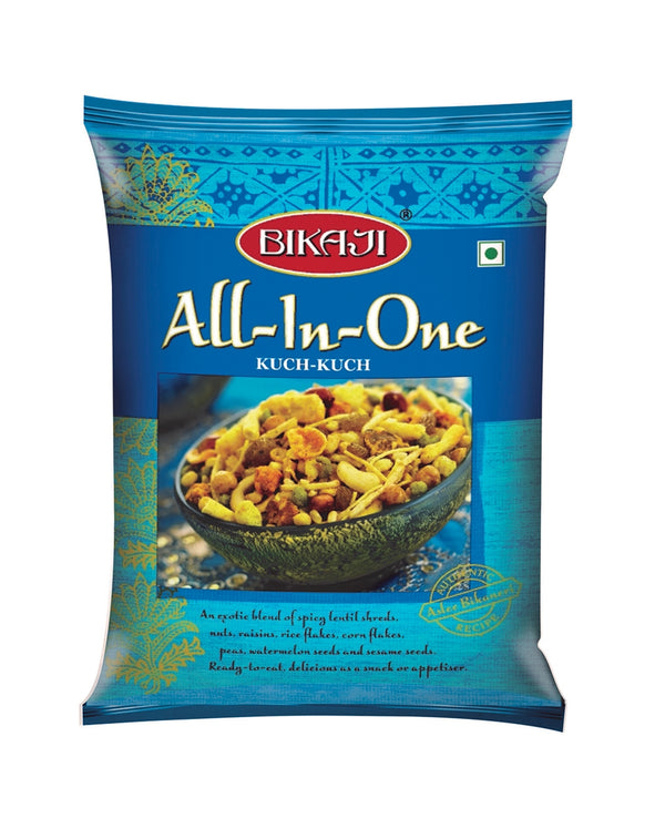 Bikaji All in one - Express Cart - Indian Grocery eStore
