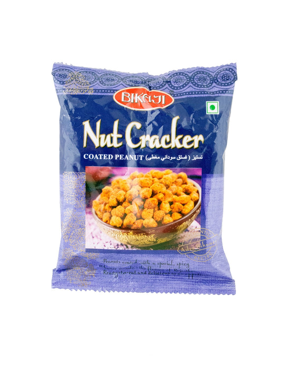 Indian Grocery eStore - Express Cart - Snacks - Bikaji Nut Cracker