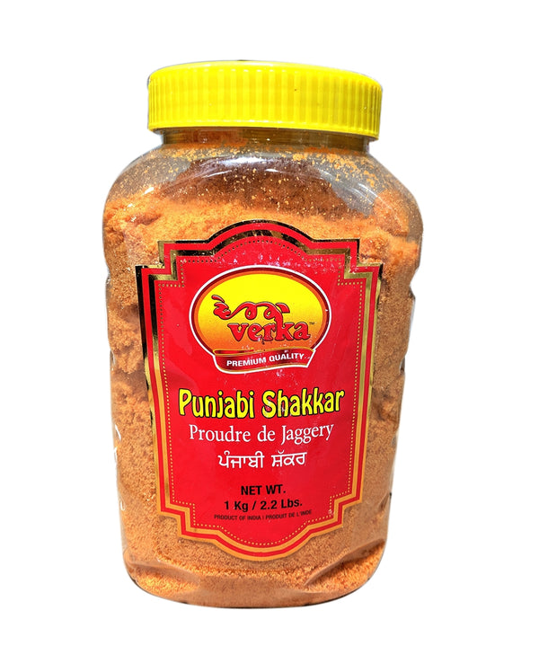 Indian Grocery eStore - Express Cart - Verka Punjabi Shakkar