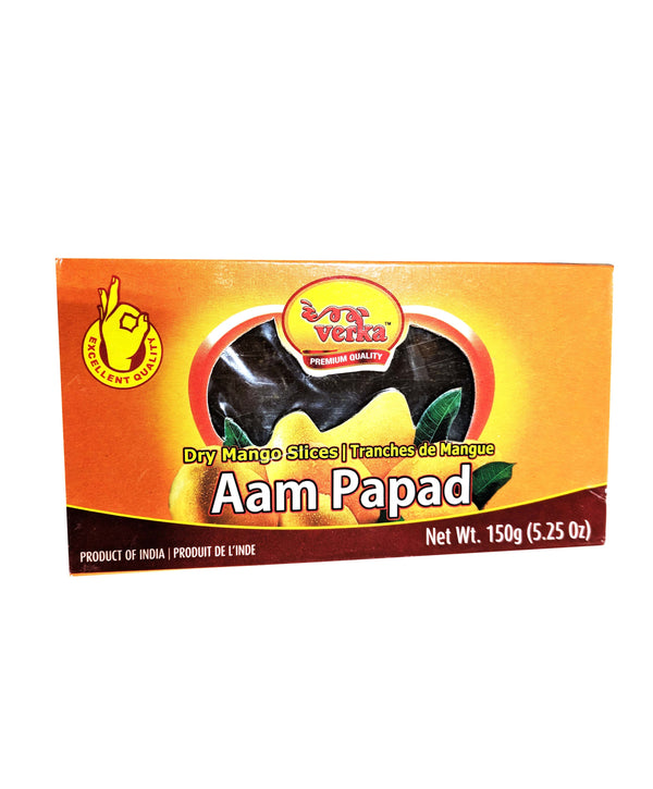 Aam Papad - Express Cart - Indian Grocery Store