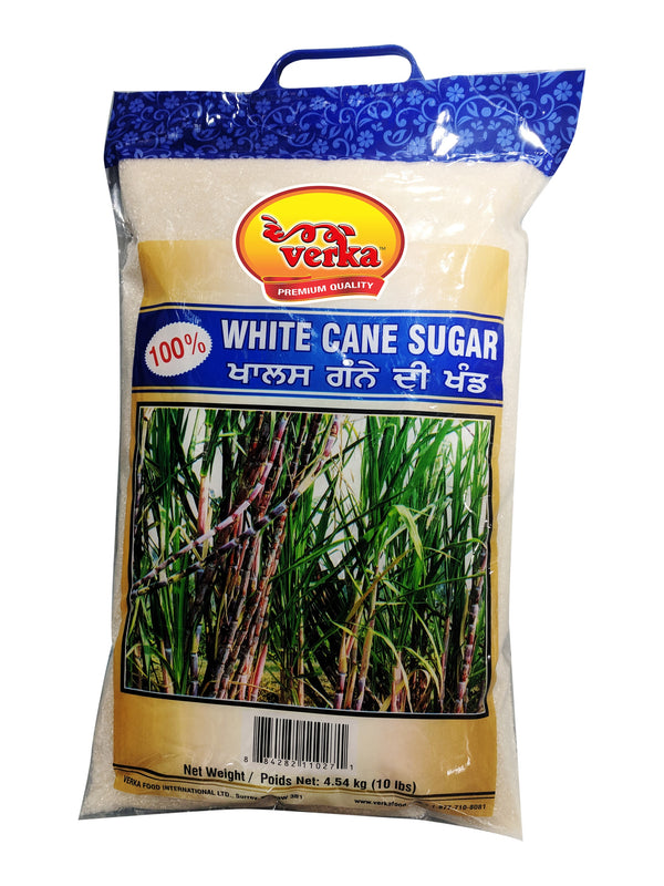 Indian Grocery eStore - Express Cart - Verka White Sugar