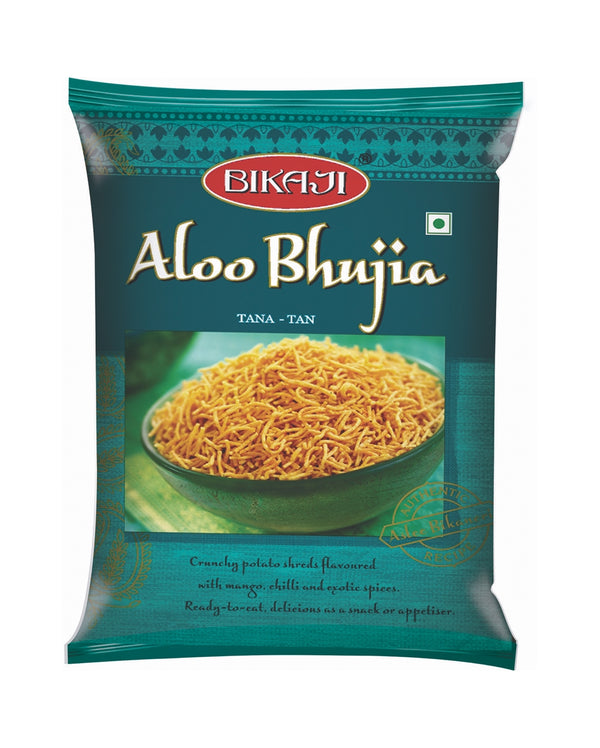 Indian Grocery eStore - Express Cart - Snacks - Bikaji Aloo Bhujia