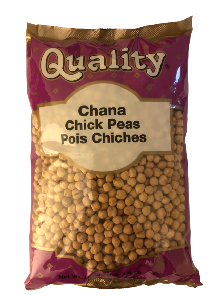 Indian Grocery eStore - Express Cart - Chana - Chick Peas