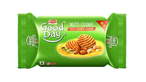 Indian Grocery eStore - Express Cart - Goodday Pista Badam