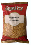 Quality Beans Toor Dal