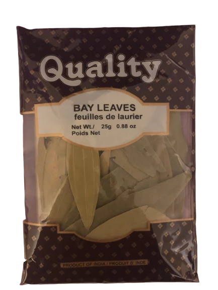 Indian Grocery eStore - Express Cart - Bay Leaves