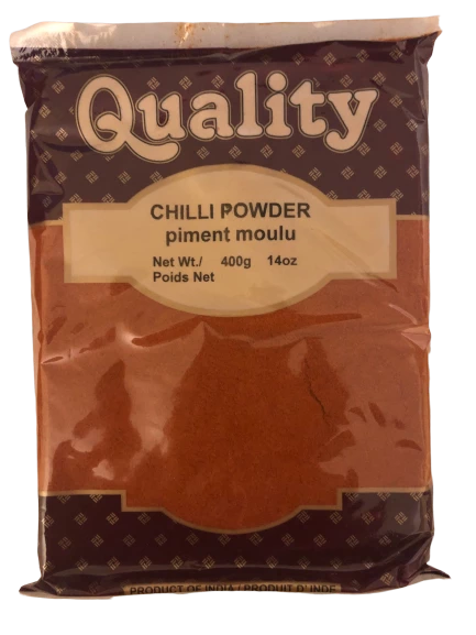 Indian Grocery eStore - Express Cart - Chilli Powder