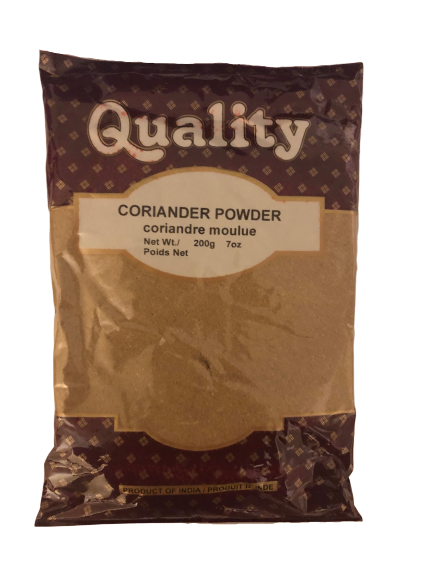 Indian Grocery eStore - Express Cart - Coriander Powder