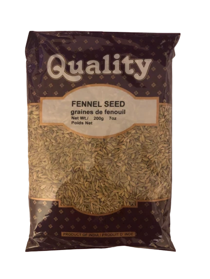 Indian Grocery eStore - Express Cart - Fennel Seed
