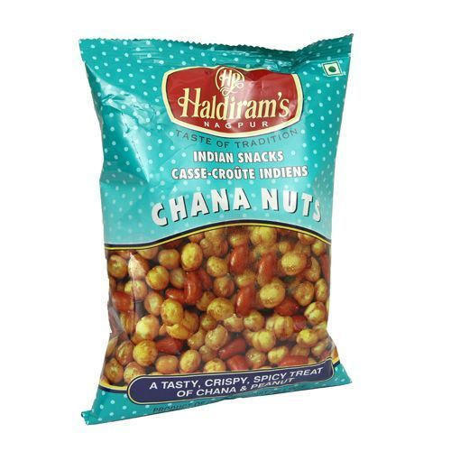 Indian Grocery eStore - Express Cart - Halidram Chana Nuts