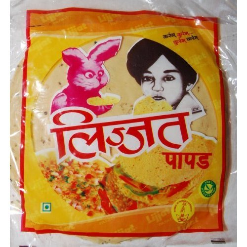 Indian Grocery eStore - Express Cart - Snacks Papad