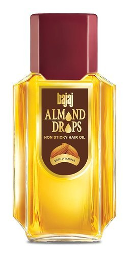 Bajaj Almond Hair oil - Indian Grocery eStore - Express Cart