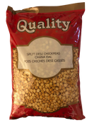 Indian Grocery eStore - Express Cart - Split Desi Chickpeas