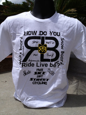 How Do U? TShirt