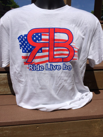 The Ride Live be Patriot