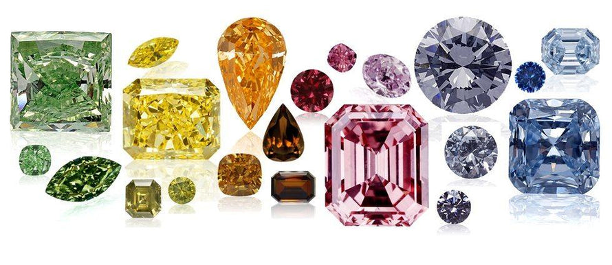 Dynagem Gemstones