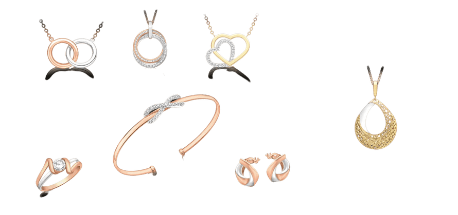 Beautifully Crafted Fine Jewellery - Dynagem
