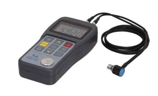 Sauter TN GOLD 80 Ultrasonic Thickness Gauge for Gold - Dynagem
