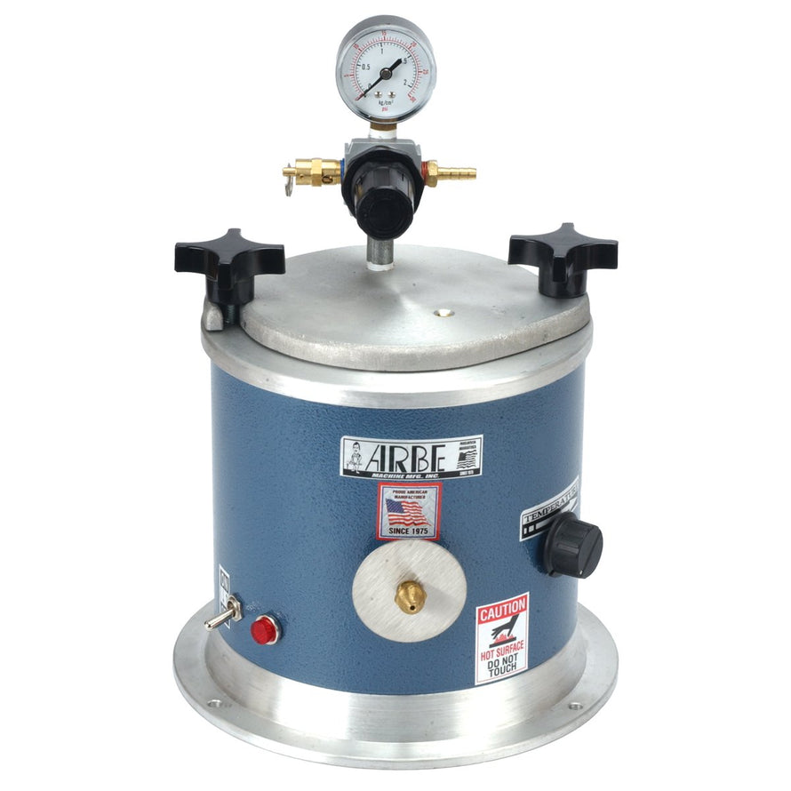 Arbe USA 1.5 Litre Wax Injector - Dynagem