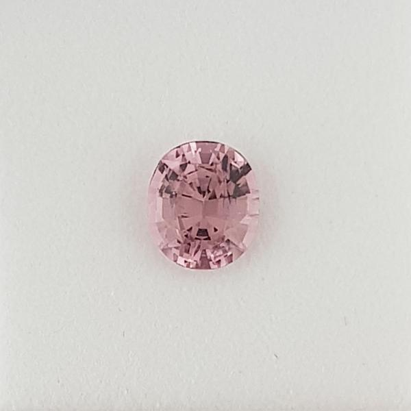 3.06ct Oval Cut Spinel 9.3x6.6mm