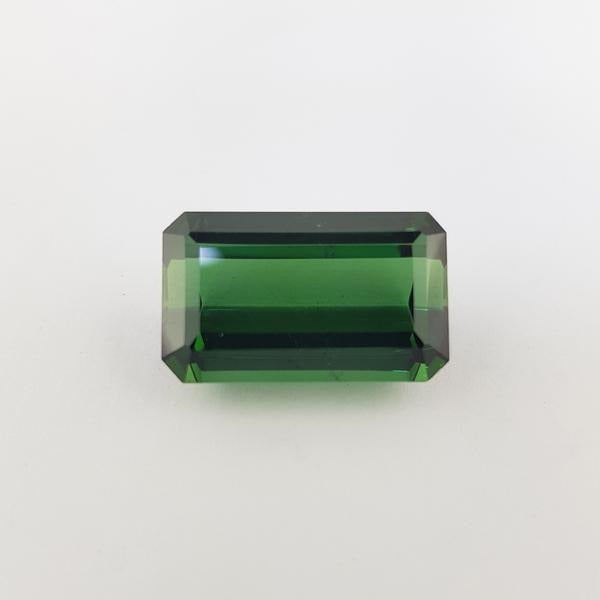20.81ct Octagon Cut Tourmaline 20x12mm