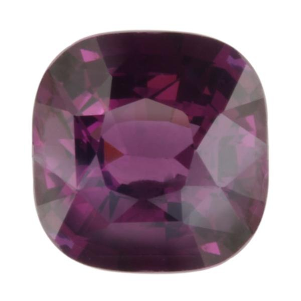5.00ct Deep Mauve Spinel 10mm