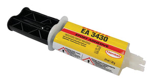 Loctite 3430 A&B Exopy Mineral Glass Adhesive