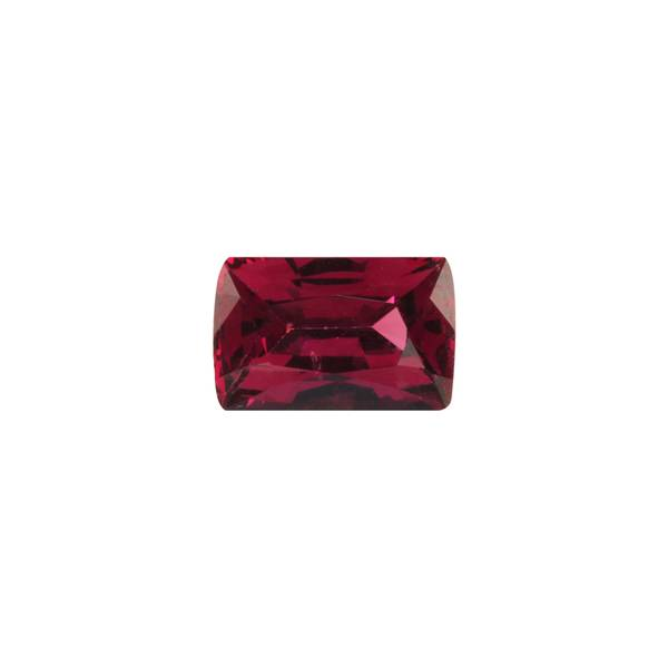 6.05ct Rectangular Garnet 12.4x8.7mm - Dynagem