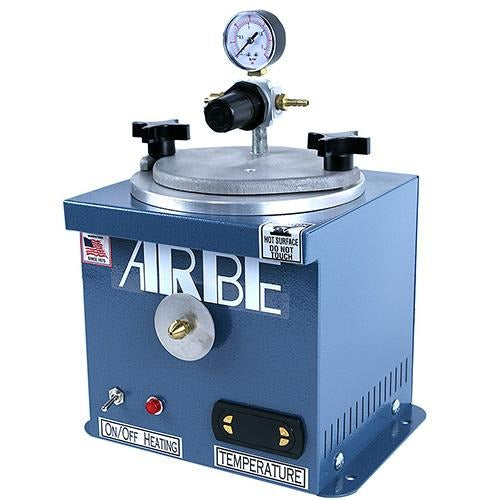 Arbe USA 1.5 Litre Wax Injector with Digital Thermostat - Dynagem