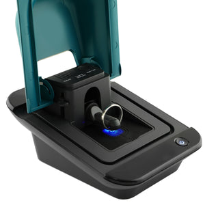 Presidium SDS II Synthetic Diamond Screener