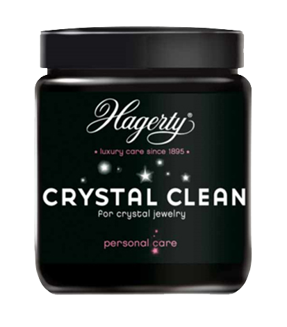 Hagerty Crystal Clean