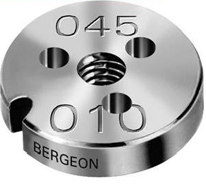 Bergeon Swiss 30062B Ø5.50mm (OD 20mm) HSS