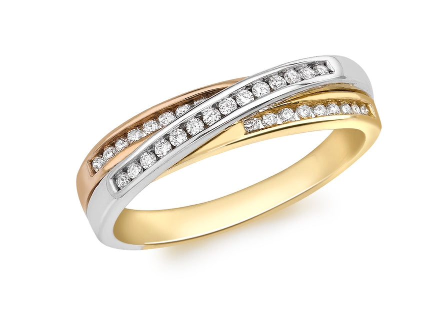 Wedding Rings from Harper Kendall